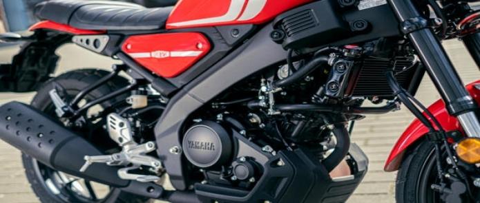 Adventure « Mootorrattad « TOOTED « Yamaha keskus
